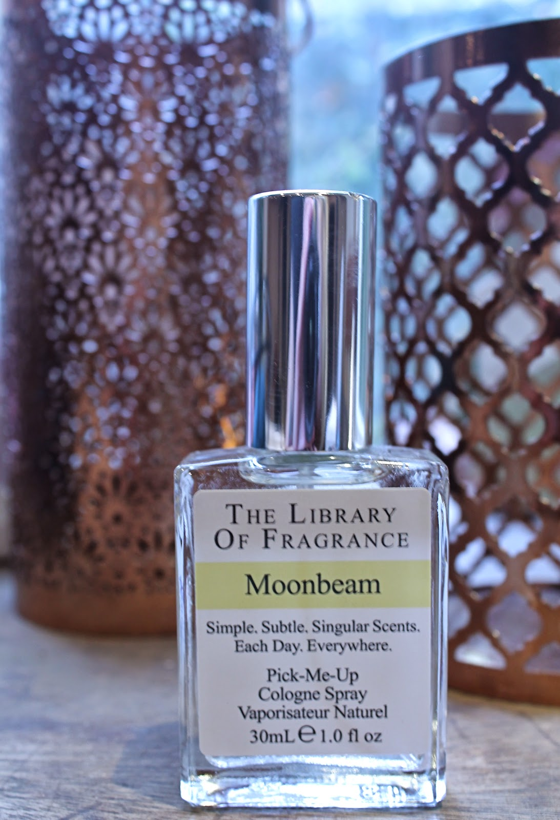 the library of fragrance moonbeam