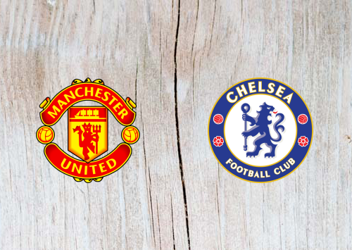 Manchester United vs Chelsea Full Match & Highlights 28 April 2019