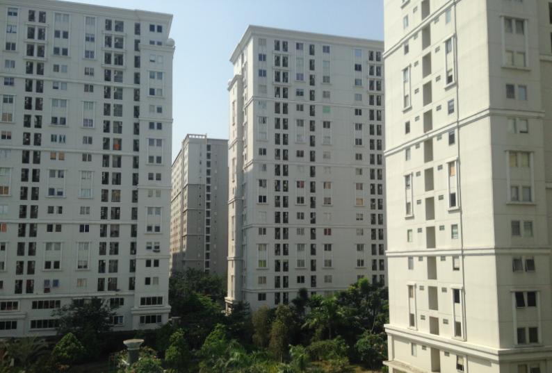 Apartemen Murah di Kalibata Jakarta