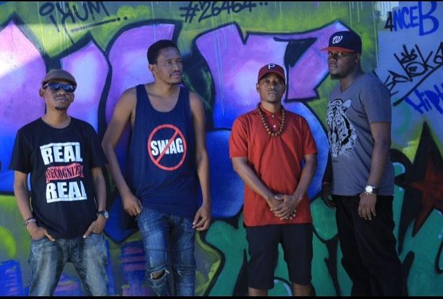 AUDIO   Wakazi, P The Mc, Zaiid & Cjamoker ( Sisi Sio Kundi