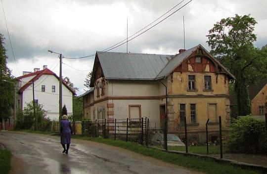 Sławniowice.