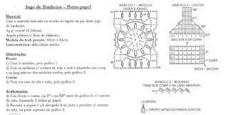 Jogos de Tapetes de Croche Para Decorar Banheiro Com Receitas e Gráficos 38