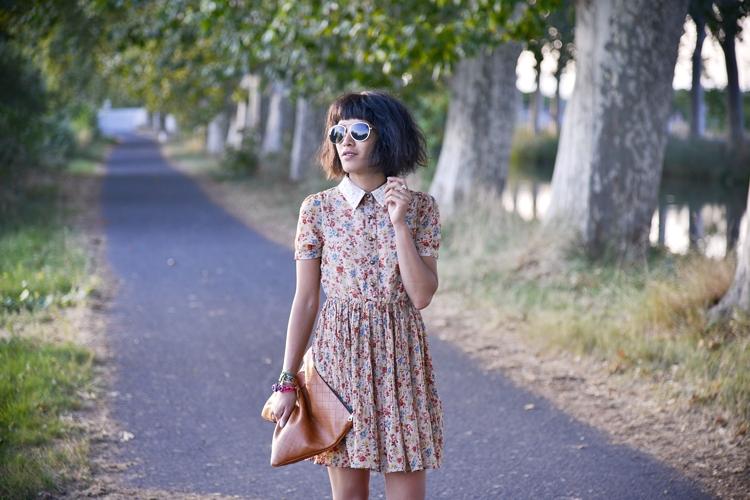 Mode Guinguette Féminine