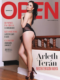 Revista Open Mexico-Febrero 2016 PDF Digital