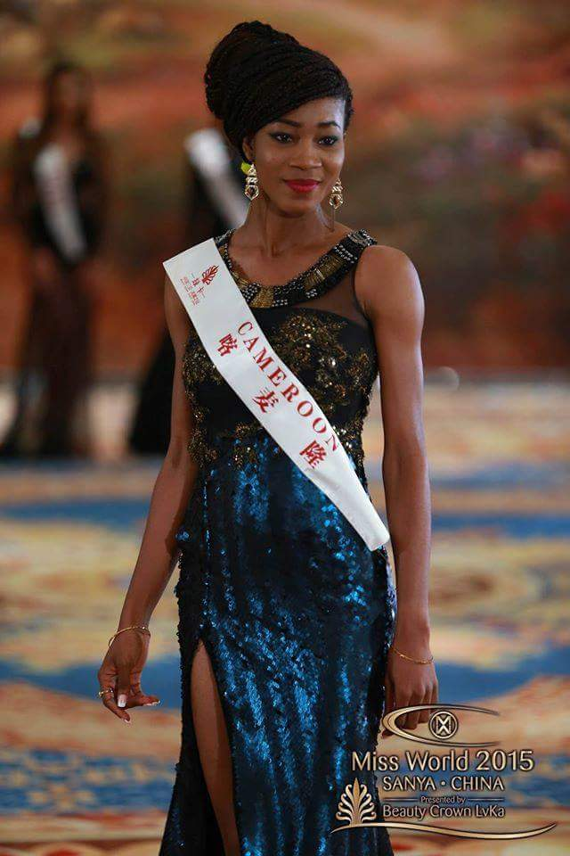 M P Blog: Tanzania misses the chance in Top 30 of Miss World