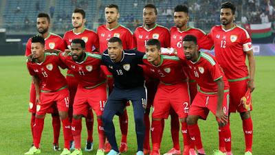 موعد مباراة عمان وإيران في بطولة كأس آسيا لعام 2019
