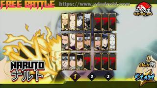 Download Naruto Ninja Senki v2 by Immanuel Chandra Apk
