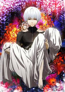 جميع حلقات Tokyo Ghoul Season 2 مترجم