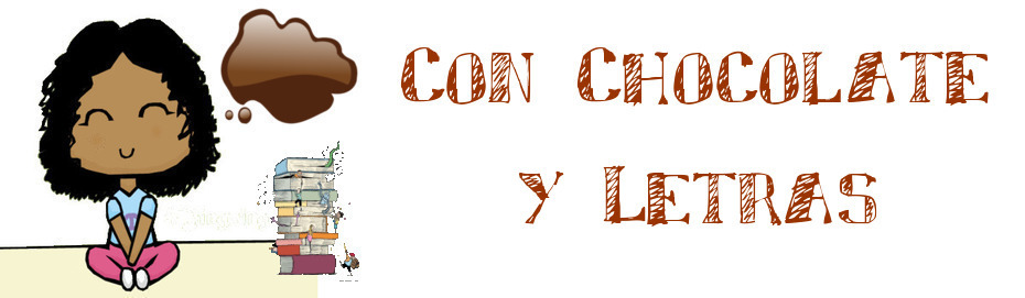 Con Chocolate y Letras