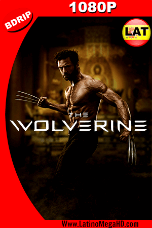 Wolverine: Inmortal (2013) EXTENDED Latino HD BDRIP 1080P ()