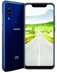 سعر ومواصفات ZTE Axon 9 Pro