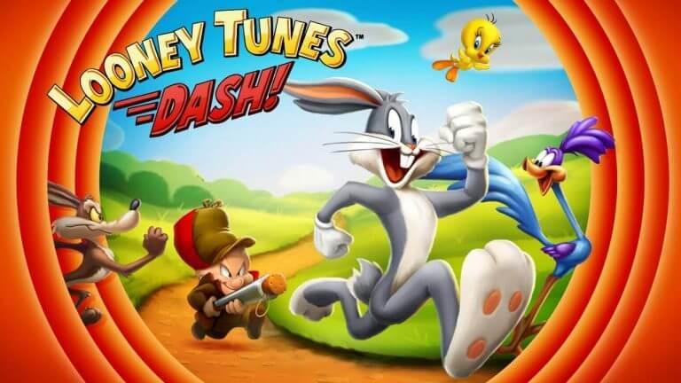 Looney Tunes Dash hack