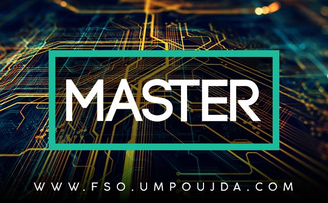 """Avis de concours : Master """"Environnement et Développement Durable"""" 2017/2018"""