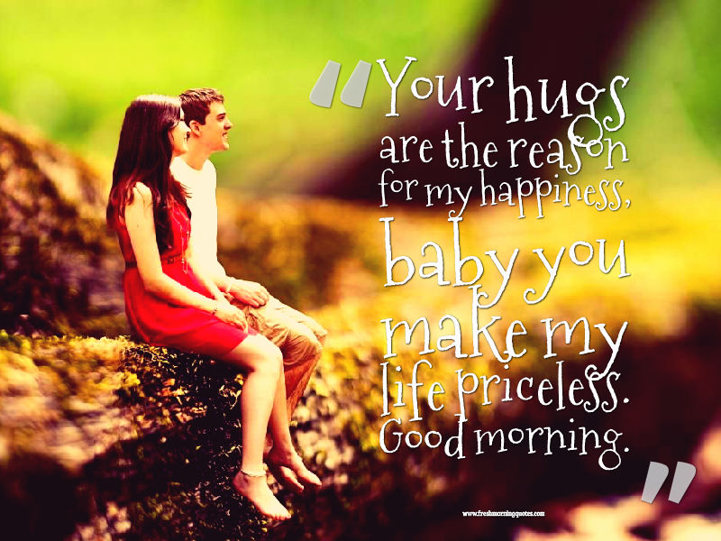 30+ Good Morning Love Quotes For Him