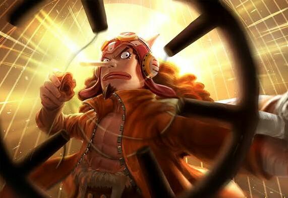 6 Penembak Jitu One Piece Terbaik