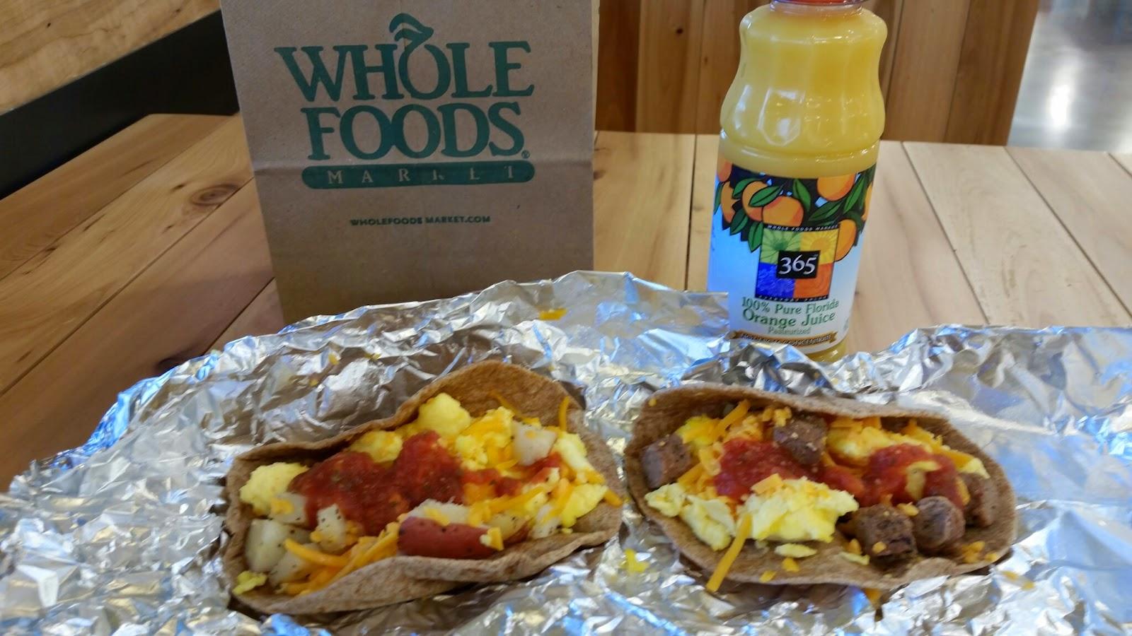 Whole Foods Houston Voss