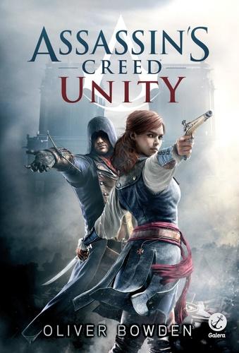 Assassin's Creed-Unity
