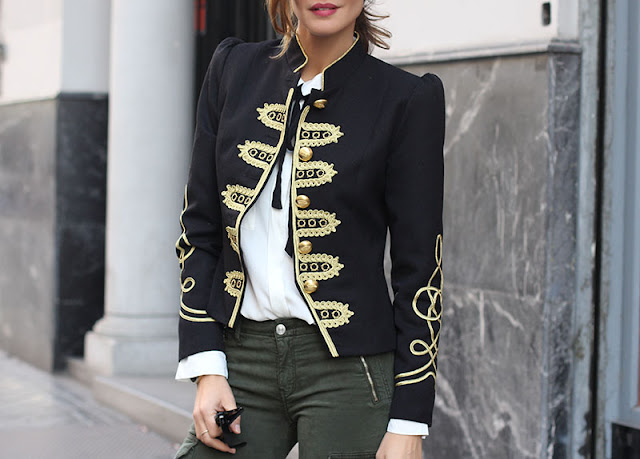 Military Jackets