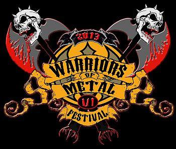 Warriors Of Metal Fest VI Open Air