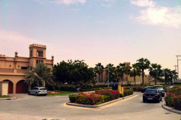 Oriflame Gold Conference Dubai 2013 - Dubai City and The ...