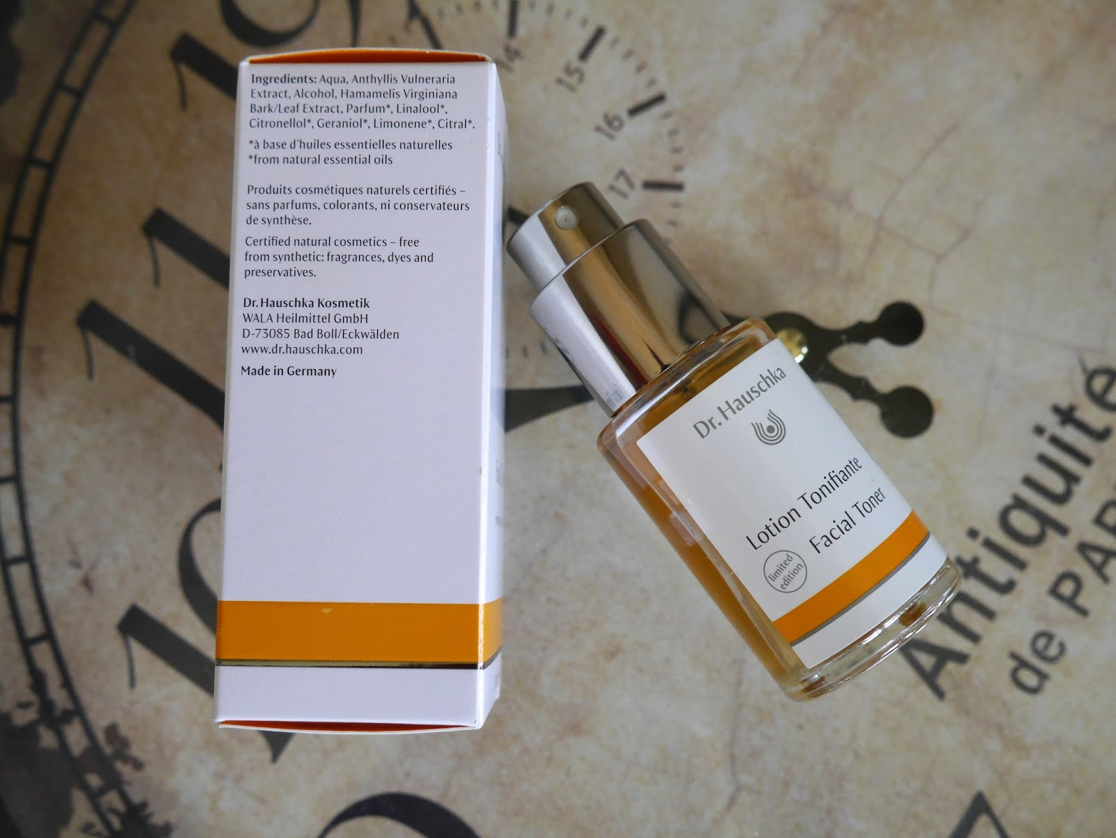 Dr. Hauschka Limited Edition