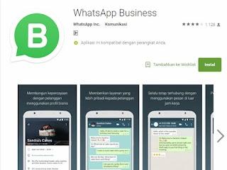 Ini 10 Fitur WhatsApp Business Untuk Mendukung Bisnis