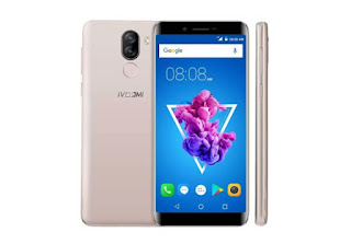 iVoomi i1 and i1S Launched
