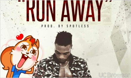 L.A.X – Run Away (Prod. Spotless)