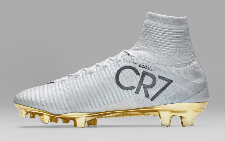 Nike Mercurial Superfly Cristiano Ronaldo Vitorias Ballon D