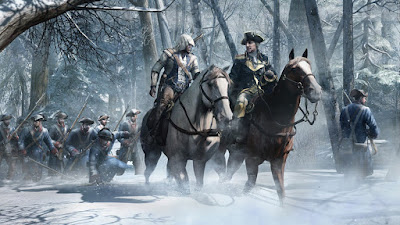 Assassins Creed 3 Free Download For PC