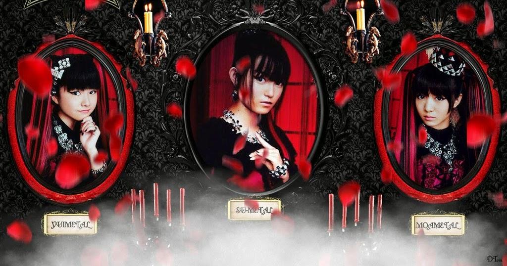 BABYMETAL : Doki Doki Morning Full Lyrics with Translation (Explicit) | It's Khดlid ...