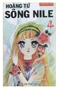 Hoàng tử sông Nile