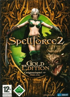 SpellForce 2 Anniversary Edition PC Full Español | MEGA