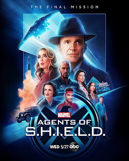 Agents of Shield Temporada 7 audio español