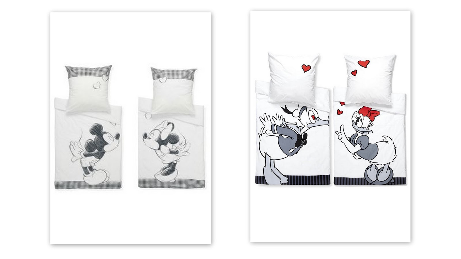 sengetøj disney Dyreglad pige: Disney sengetøj sengetøj disney