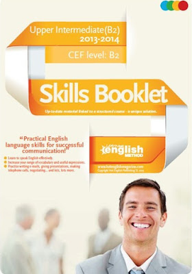 Hot English Skills Booklet Upper-Intermediate