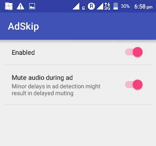 adskip accessibility