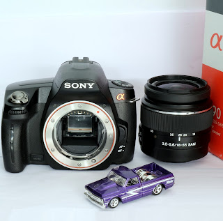 Kamera Sony A290 Bekas Di Malang