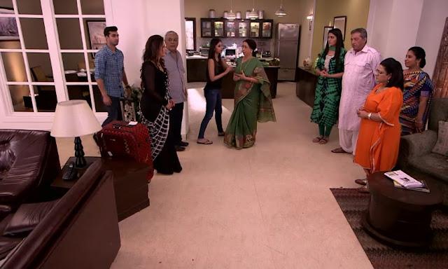 Sinopsis Mohabbatein ANTV Episode 427