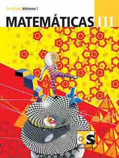 MatemáticasLibro para el AlumnoVolumen I–Tercer gradoTelesecundaria2017-2018