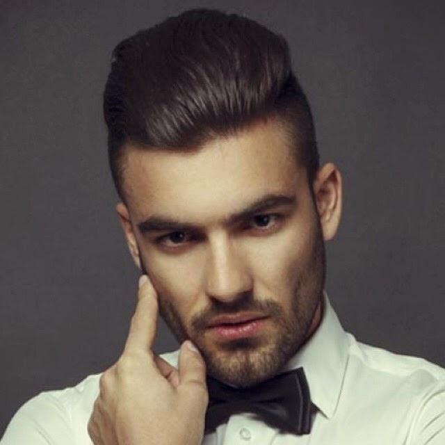 Astounding Top Men Haircut Trends 2016 Ellecrafts Short Hairstyles For Black Women Fulllsitofus