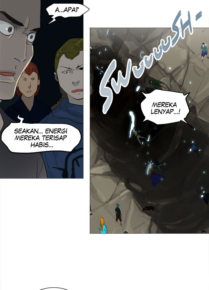 Webtoon Tower Of God Bahasa Indonesia Chapter 240