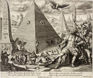 Piramidado o piramidal