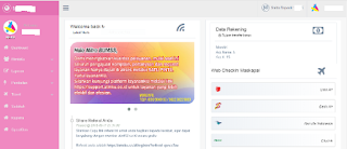 Mengintip Cara #Travel #Booking #Tiket Pesawat