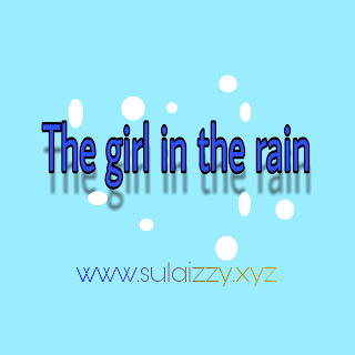 The Girl in the rain (chapter 6)