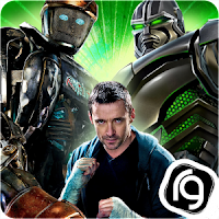 Real Steel v1.30.18 Apk Data