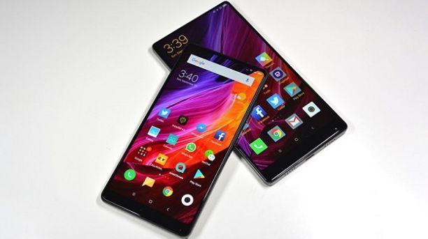 Xiaomi Mi Mix 3 hadir dengan RAM 10GB
