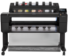 HP DesignJet T1530 Driver Download