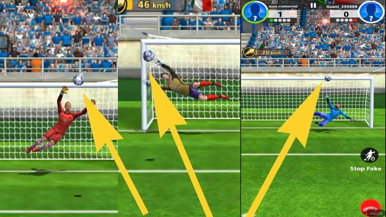 football strike mod apk unlimited money and cash download