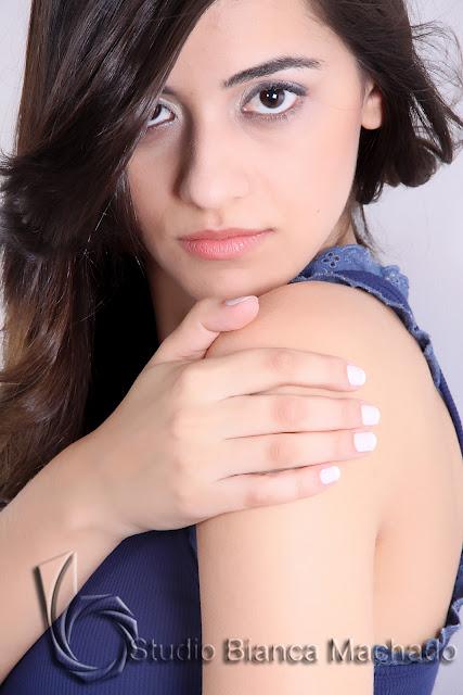 fotografias de modelos profissionais